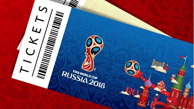 Tickets rusia