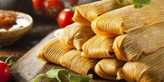 Relacionada tamales