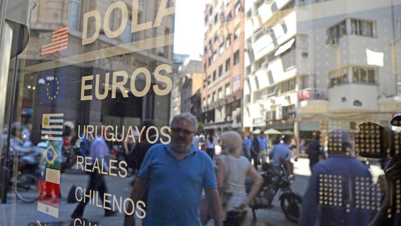 Banco uruguay