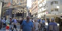 Relacionada banco uruguay