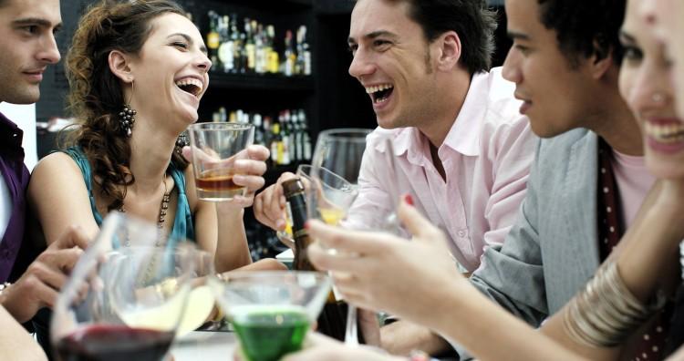 Alcohol mejora tu ingl s