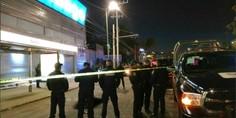 Relacionada muere un asalantante tras enfrentarse con policias en iztapalapa