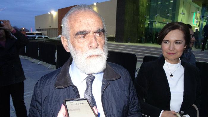 Consejero de Javier Corral amenaza a periodista