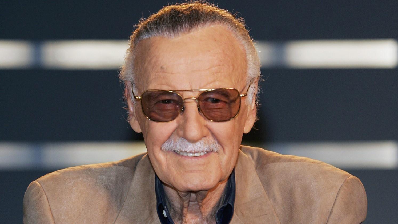 Stan Lee fue hospitalizado, pero ya salió y está fuera de peligro