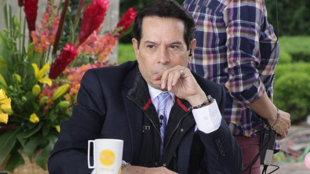 Telemundo le cancela programa a Pepillo Origel