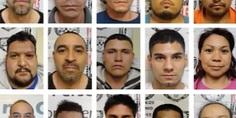 Relacionada asesinos sentenciados