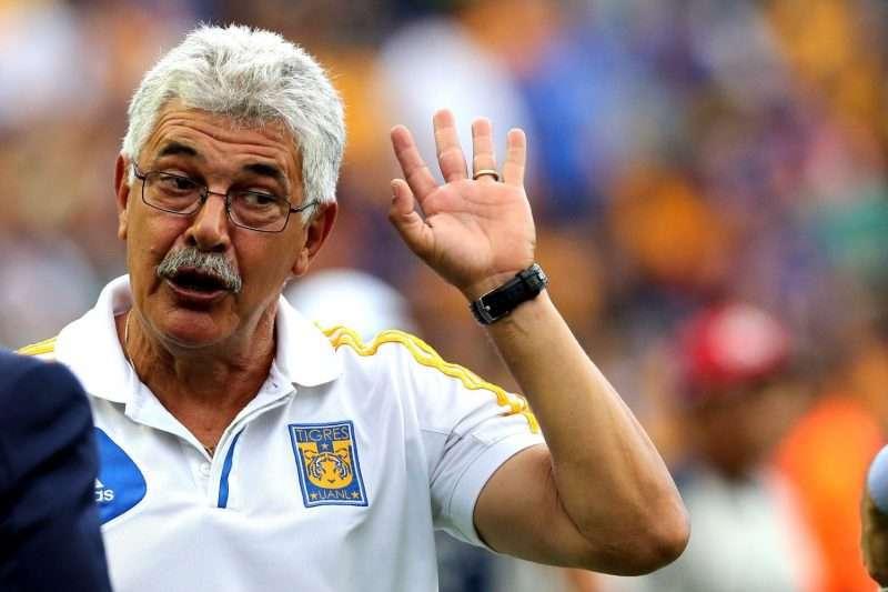 'Tuca' Ferretti anuncia su retiro del futbol para esta fecha