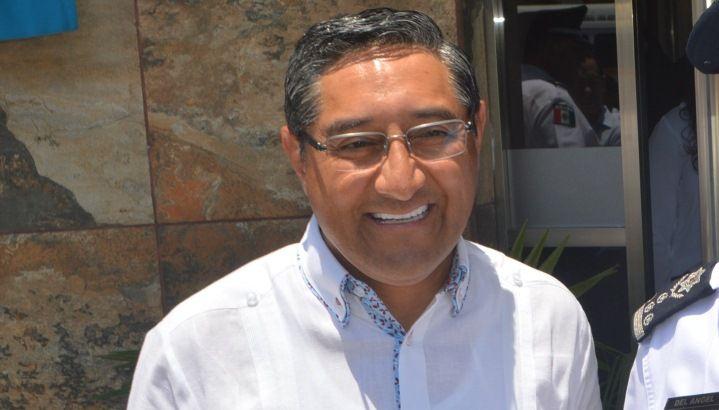 Detienen a Juan Melquiades