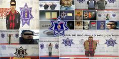 Relacionada narcomenudistas detenidos 3 de febrero