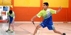 Relacionada badminton