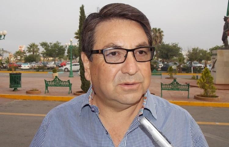 Pide Javier Corral no comprar publicidad al Diario de Juárez