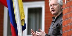 Relacionada julian assange