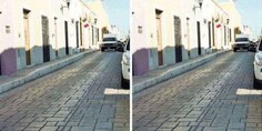 Relacionada calle mexicana viral foto