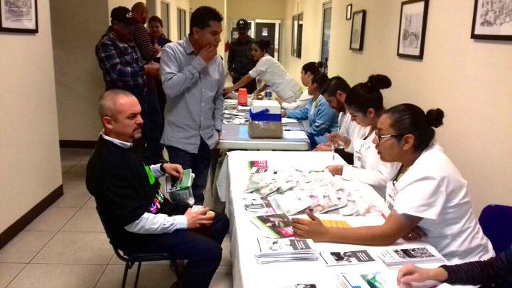 ISSSTE implementa estrategia para reducir enfermedades mortales en hombres