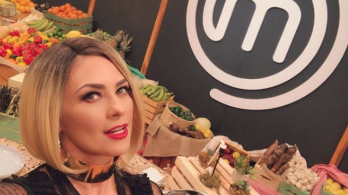 Aracely masterchef