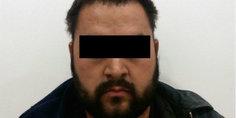 Relacionada detenido secuestro
