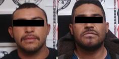 Relacionada detenidos persec