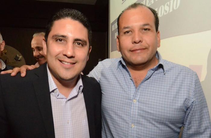 Meade es ignorante y corresponsable de desfalco en Chihuahua: Corral