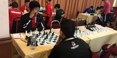 Relacionada ajedrez