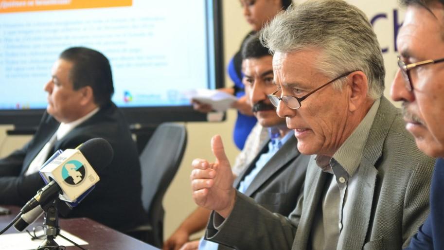 Ismael rodriguez gallegos chihuahua gobierno del estado