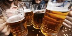Relacionada cerveza
