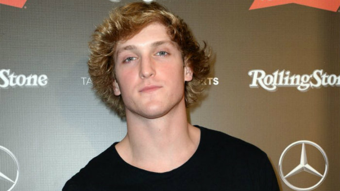 YouTube suspende monetización en los videos de Logan Paul — Castigado