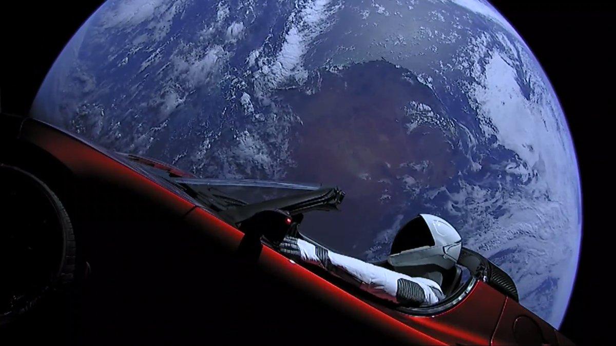 Tesla mantiene sus objetivos de producción del Model 3