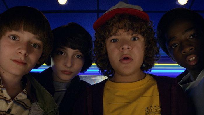 Stranger Things 3: llega en 2019 y con solo 8 episodios