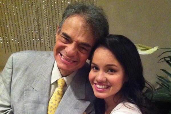Hija de José José ya vendió la exclusiva de su muerte