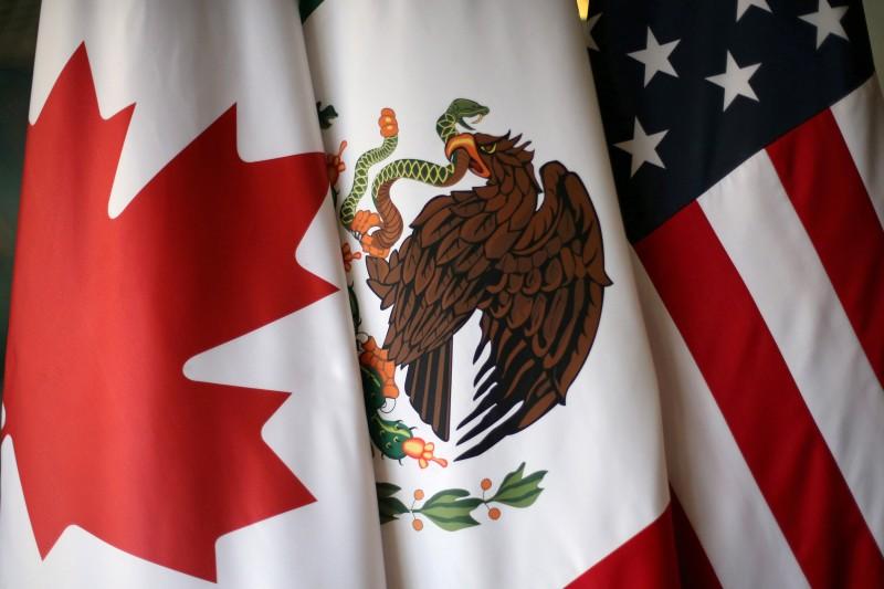 EU quiere debilitar a los otros países del TLCAN: Canadá