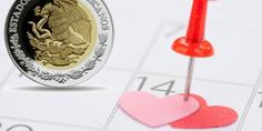 Relacionada precio del dolar 14