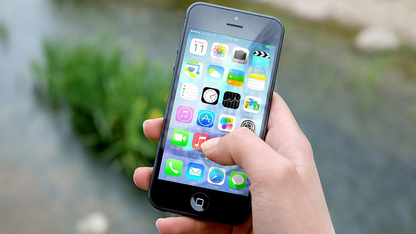 Facebook y otras apps bloquean tu iPhone por este error