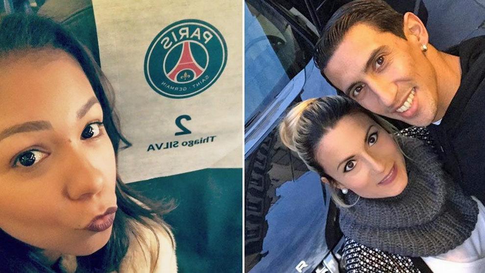 La mujer de Ángel Di María explotó contra el DT del PSG