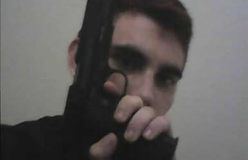 Advirtieron al FBI del atacante de Florida