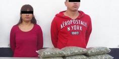 Relacionada tres detenidos