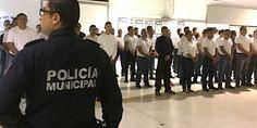 Relacionada academia policia