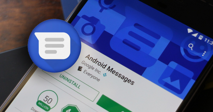 Google competirá contra WhastApp con SMS