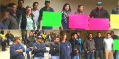 Relacionada protesta maestros snte chihuahua4