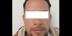 Relacionada detenido abuso hijas