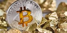 Relacionada bitcoin oro