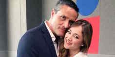 Relacionada prometido de sherlyn au n sigue casado con la madre de sus hijas
