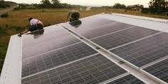 Relacionada celdas solares
