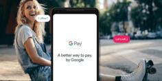 Relacionada google pay app