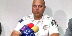 Relacionada policia en jefe ciudad juarez