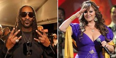Relacionada jenni rivera snoop dogg