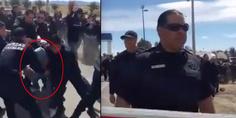 Relacionada arresto frijol
