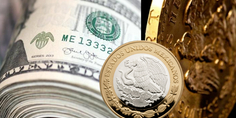 Relacionada peso oro dolar