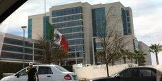 Relacionada bandera media asta poder judicial chihuahua