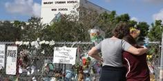 Relacionada escuela florida tiroteo masacr