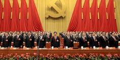 Relacionada partido comunista china